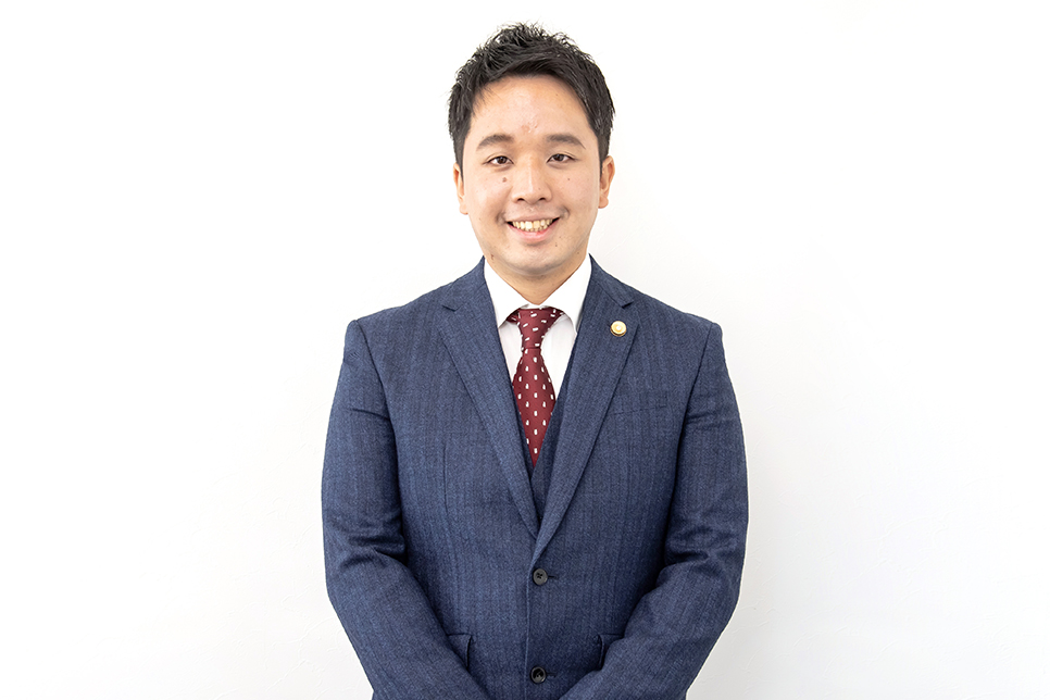 泉田仁弁護士